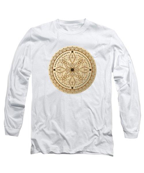 Circumplexical No 3615 Long Sleeve T-Shirt