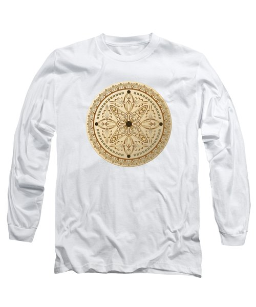 Circumplexical No 3615 Long Sleeve T-Shirt