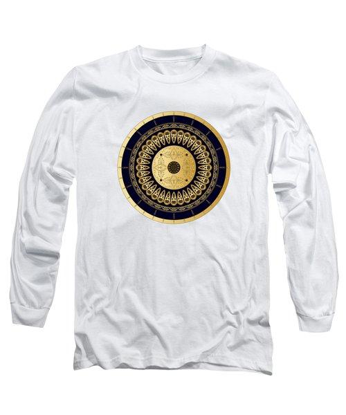 Circumplexical No 3619 Long Sleeve T-Shirt