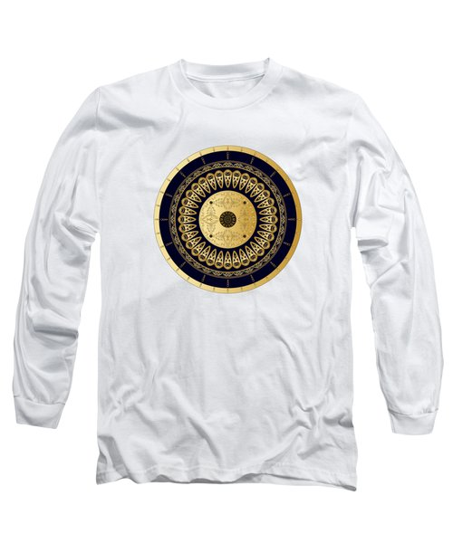 Circumplexical No 3619 Long Sleeve T-Shirt