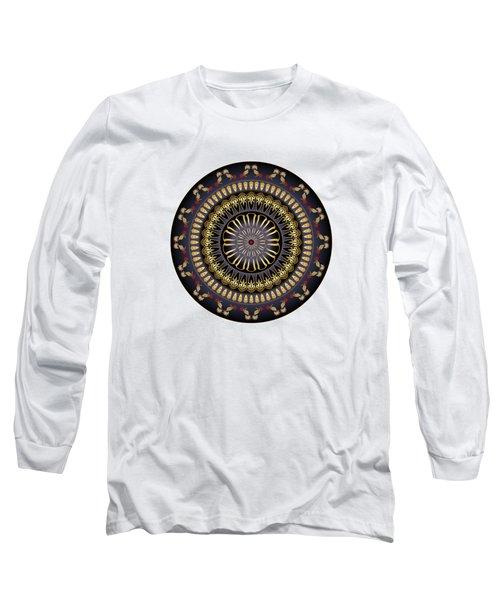 Circumplexical No 3620 Long Sleeve T-Shirt