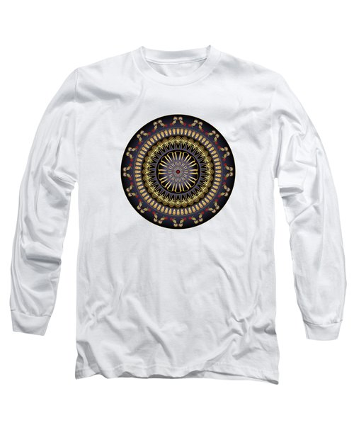 Circumplexical No 3620 Long Sleeve T-Shirt