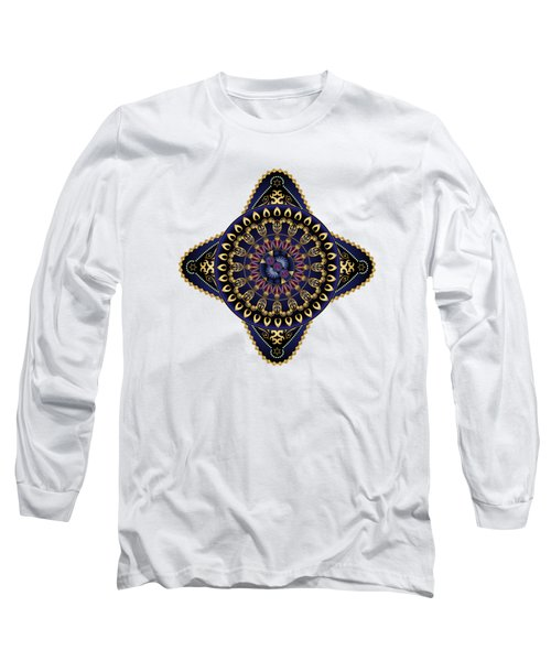 Circumplexical No 3622 Long Sleeve T-Shirt