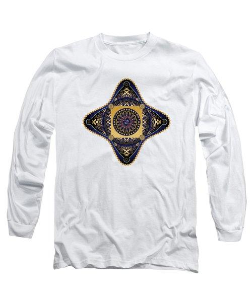 Circumplexical No 3625 Long Sleeve T-Shirt