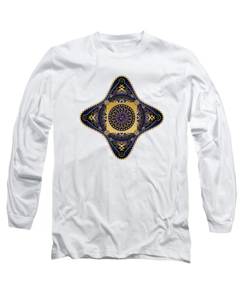 Circumplexical No 3625 Long Sleeve T-Shirt