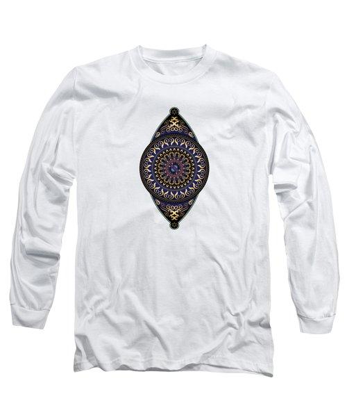 Circumplexical No 3627 Long Sleeve T-Shirt