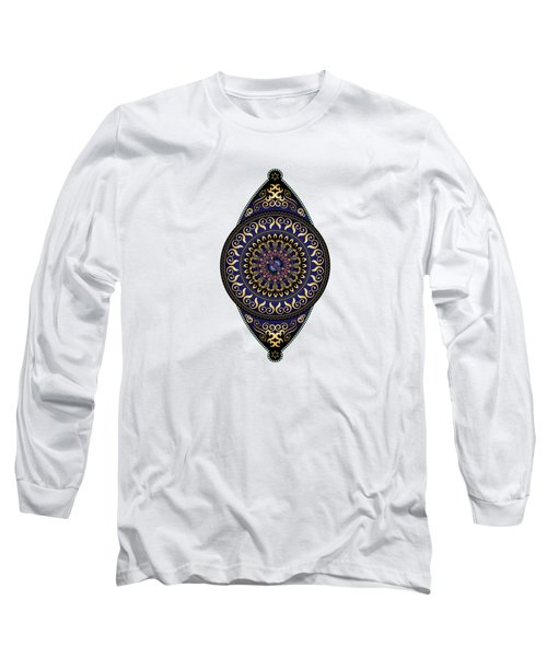 Circumplexical No 3627 Long Sleeve T-Shirt