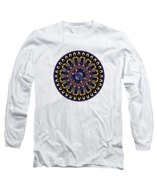Circumplexical No 3628 Long Sleeve T-Shirt