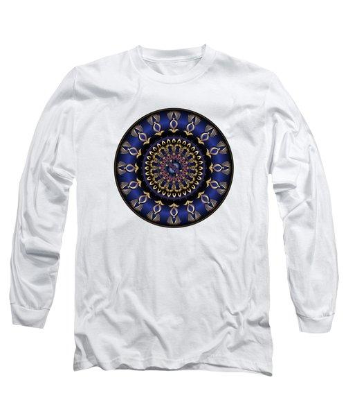 Circumplexical No 3631 Long Sleeve T-Shirt