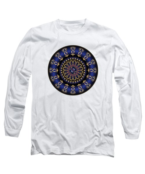 Circumplexical No 3631 Long Sleeve T-Shirt