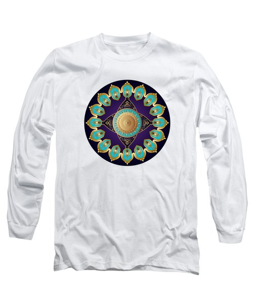 Circumplexical No 3645 Long Sleeve T-Shirt