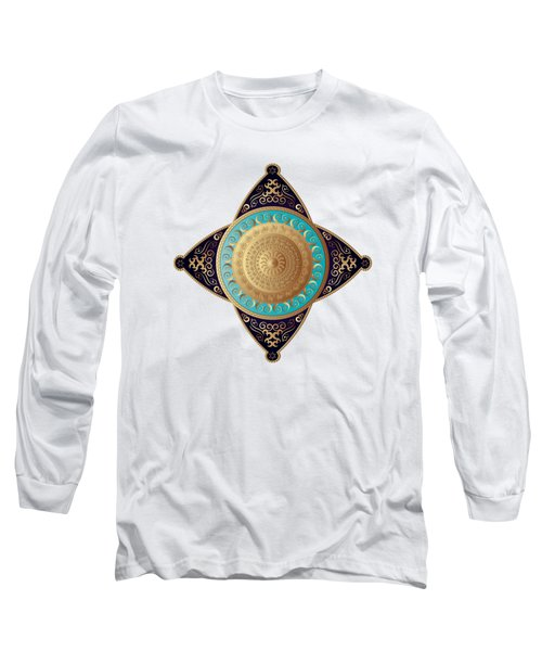 Circumplexical No 3649 Long Sleeve T-Shirt