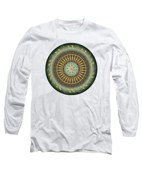 Circumplexical No 3675 Long Sleeve T-Shirt