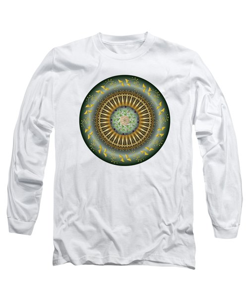 Circumplexical No 3675 Long Sleeve T-Shirt