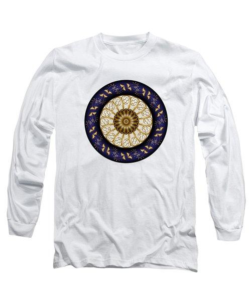 Circumplexical No 3688 Long Sleeve T-Shirt