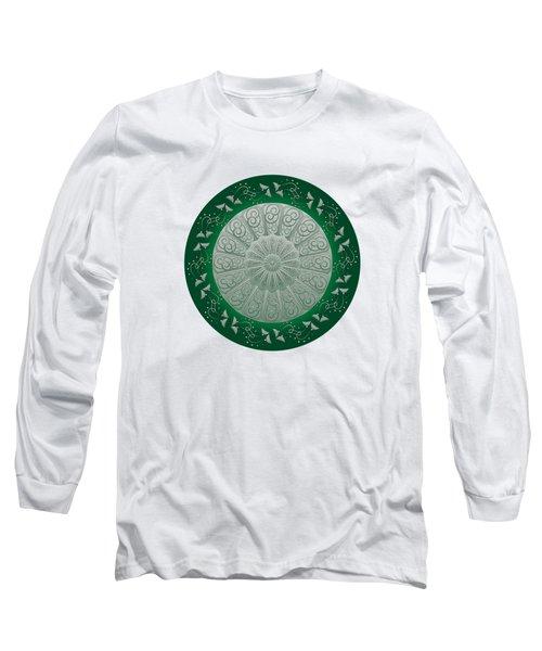 Circumplexical No 3690 Long Sleeve T-Shirt