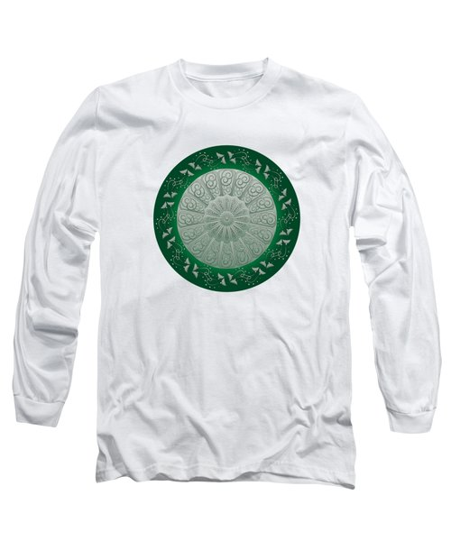 Circumplexical No 3690 Long Sleeve T-Shirt