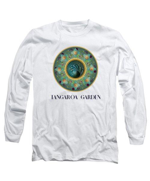 Circumplexical No 3729 Long Sleeve T-Shirt