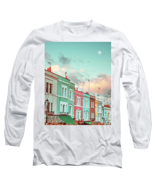 Cleo Long Sleeve T-Shirt