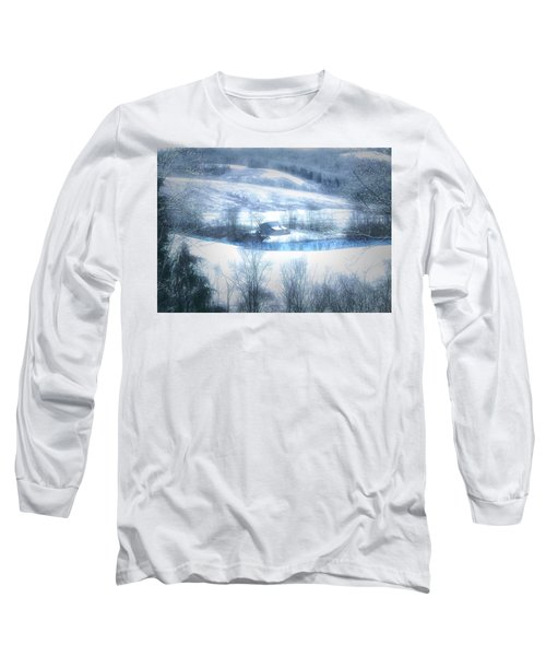Cold Valley Long Sleeve T-Shirt