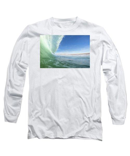 Coldlantic Long Sleeve T-Shirt