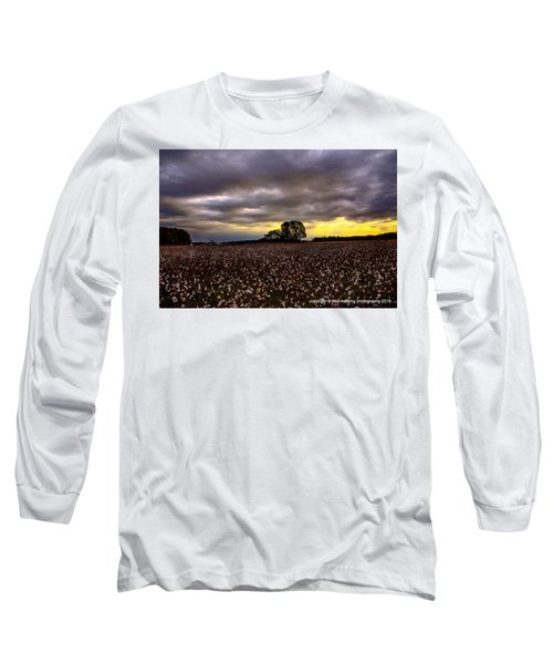 Collaborative Space  Long Sleeve T-Shirt
