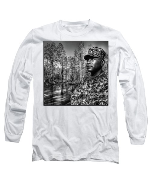 colonel Trimble 2 Long Sleeve T-Shirt
