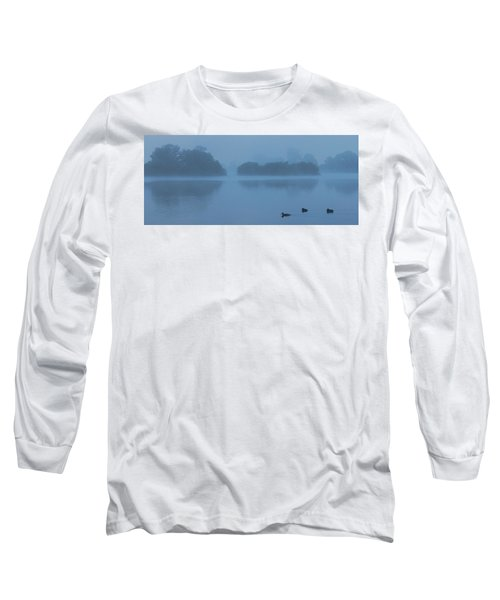 Misty Dawn Long Sleeve T-Shirt