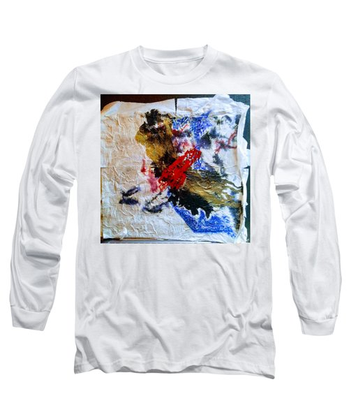 Completion Of The Miasma Long Sleeve T-Shirt