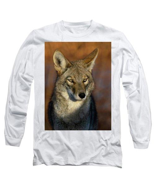 Coyote 1 Long Sleeve T-Shirt