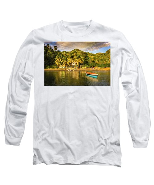 Cumberland Afternoon Long Sleeve T-Shirt