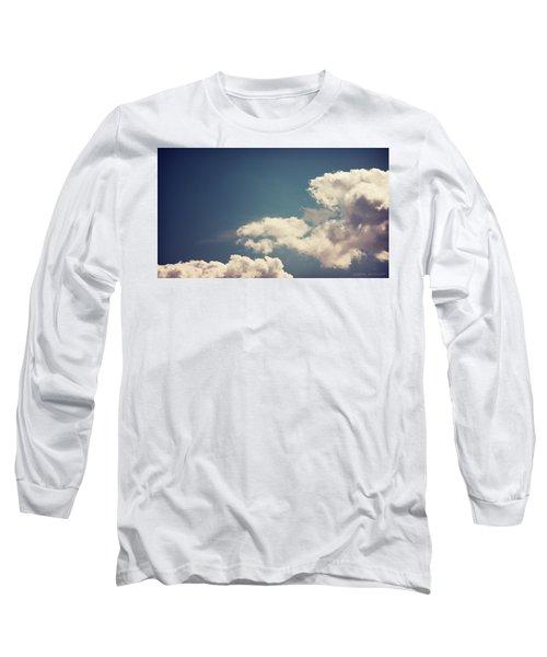 Cumulus Long Sleeve T-Shirt