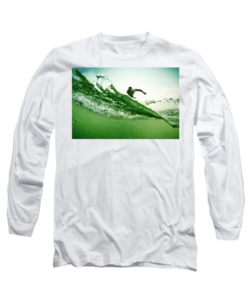 Cutty Long Sleeve T-Shirt