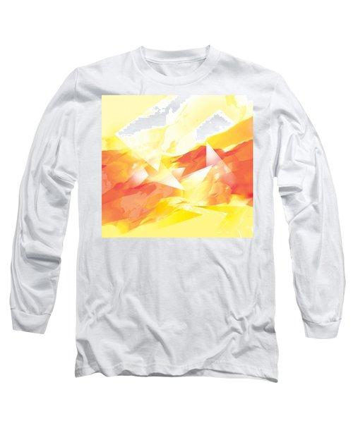 Da7 Da7471 Long Sleeve T-Shirt