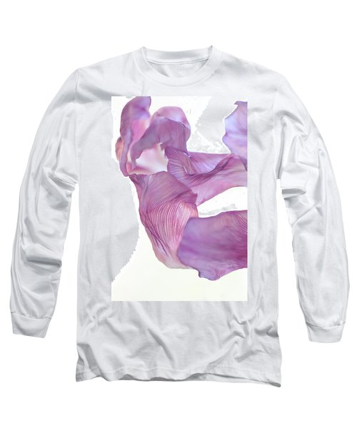 Dance In The Wind Long Sleeve T-Shirt