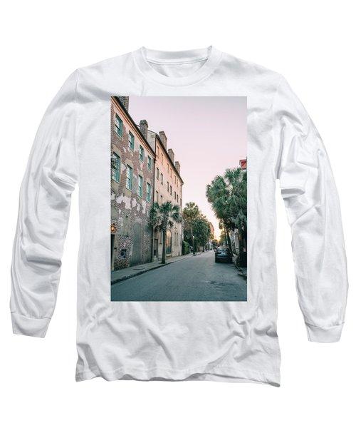 Dipping Light Long Sleeve T-Shirt