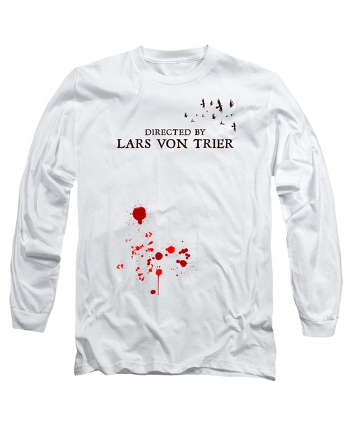 Directed By Lvt Long Sleeve T-Shirt
