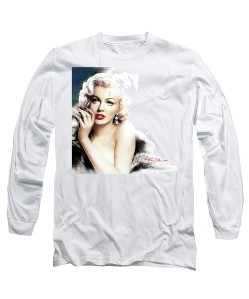 Diva Mm 169 Q Long Sleeve T-Shirt
