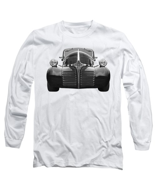 Dodge Truck 1947 Long Sleeve T-Shirt