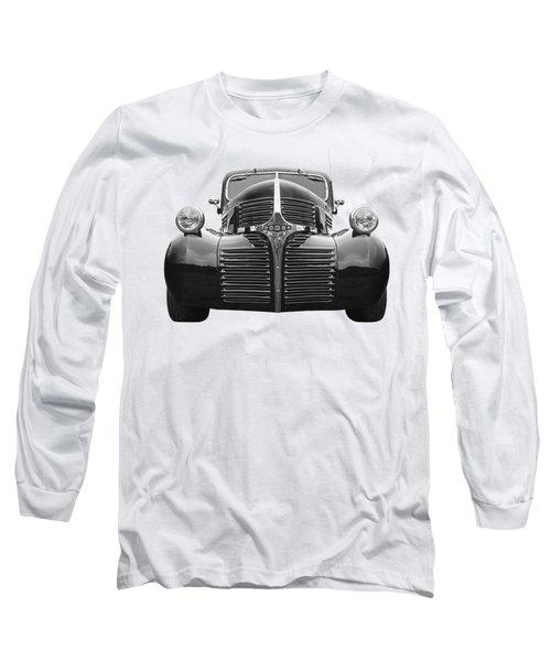 Dodge Truck 1947 Long Sleeve T-Shirt