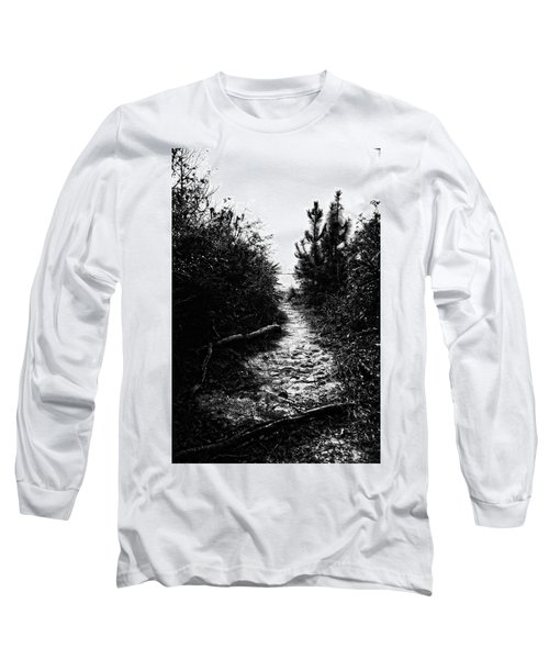 Down The Trail Long Sleeve T-Shirt