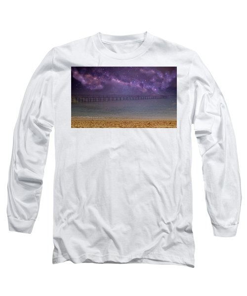 Dreamland 6 Long Sleeve T-Shirt
