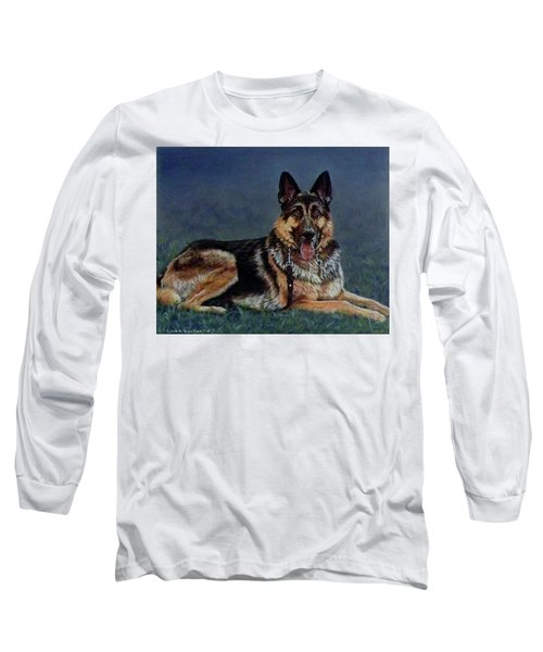 Duke Long Sleeve T-Shirt