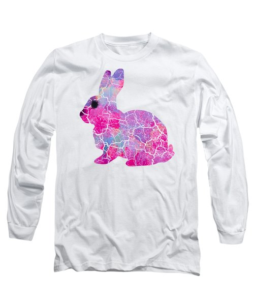 Easter Wall Art Long Sleeve T-Shirt