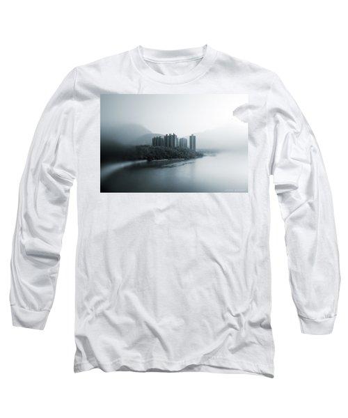 Eastern Stream Long Sleeve T-Shirt