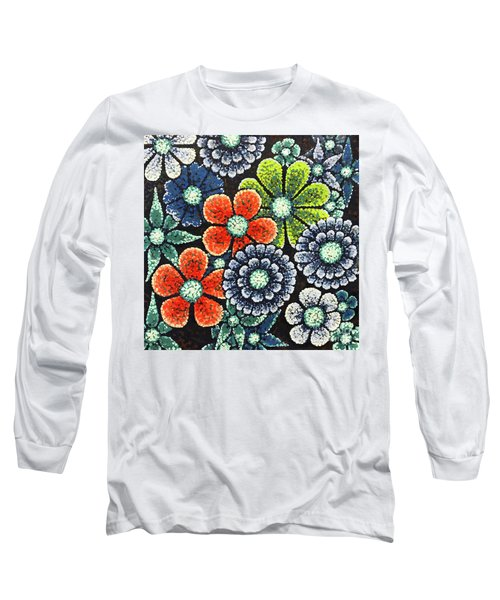 Efflorescent 3 Long Sleeve T-Shirt