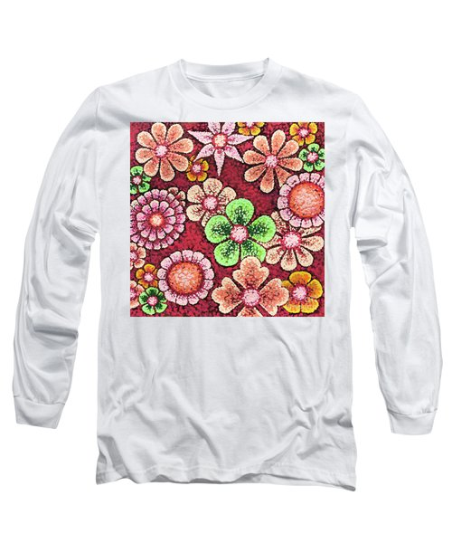 Efflorescent 5 Long Sleeve T-Shirt