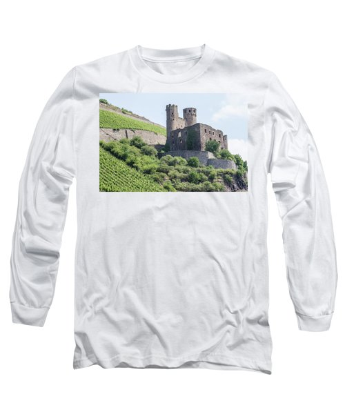 Ehrenfels Castle Long Sleeve T-Shirt
