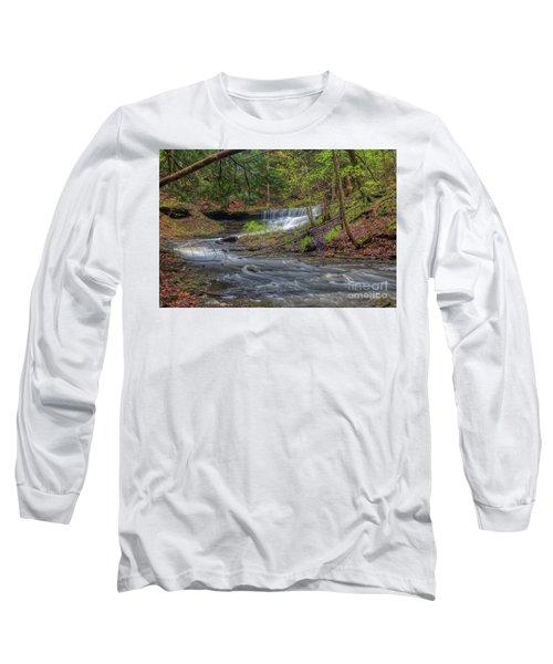 Emery Park Long Sleeve T-Shirt