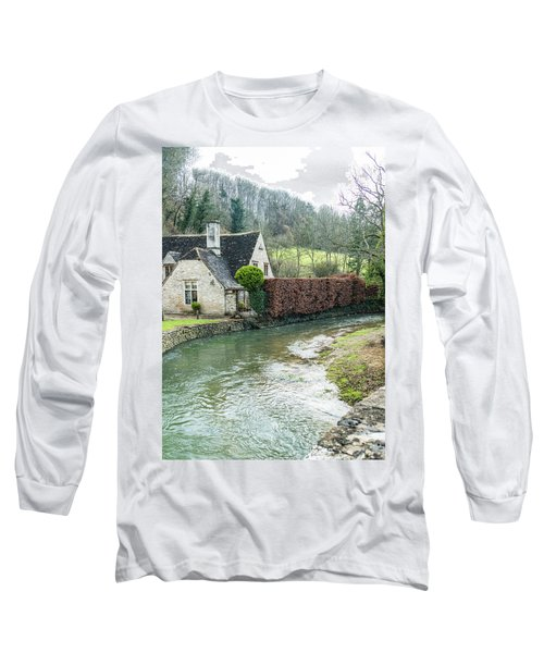 English Creek Long Sleeve T-Shirt